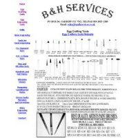 B & H Services -